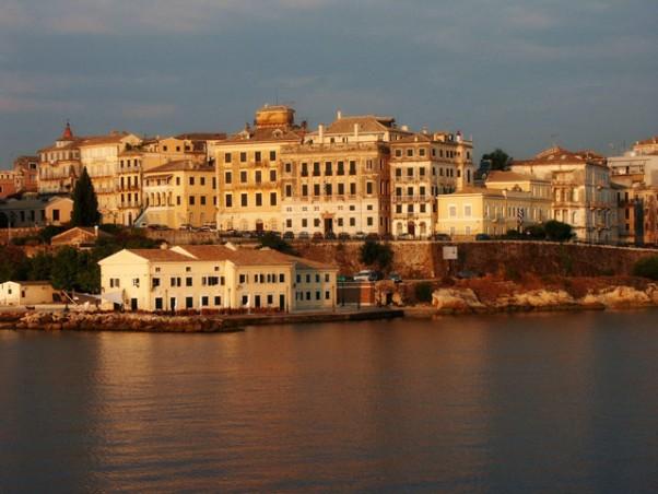 Corfu - Villas & Yacht Corfu